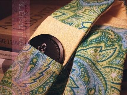 05bcc4920b67f7 Sophie Paul Designs Camera Strap Cover