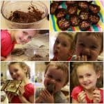 Glee Gum- Make your own Chocolate Kit *review and giveaway* CLOSED