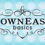 Down East Basics Simple Silhouette Dress *review and giveaway* CLOSED
