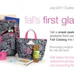 Thirty- One Gifts Review and Giveaway CLOSED