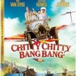 Chitty Chitty Bang Bang on Blu-Ray bonus clips!