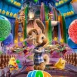 Hop the Movie Books Review