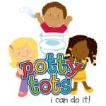 Potty Tots- Potty Training Kits for Boys and Girls