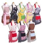 Flirty Aprons Irregular Sale Prices from $12.99- $14.99!!