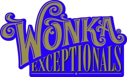 Wonka Exceptionals Chocolate Review and 16 chocolate bars GIVEAWAY!!!