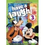 Disney Have a Laugh Volume 3 & 4 DVD Review