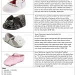 My First Weitzman baby girls crib shoes Giveaway! CLOSED!