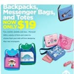 Great Back To School Promotion from Company Kids