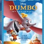DUMBO 70th Anniversary Edition Blu-ray Review
