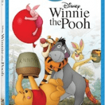 Winnie the Pooh on Blu-ray & DVD 10/25!