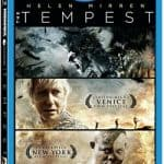 THE TEMPEST DVD review