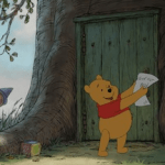 Happy 85th Anniversary, Winnie the Pooh!