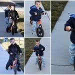 Pacific Strider Bike Review & Giveaway & DISCOUNT!