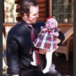 Hartstrings Holiday Infant Plaid Dress Review