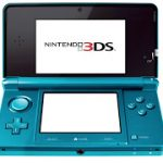 Holiday Gift Guide Nintendo 3DS gaming console- Great for Kids and Adults