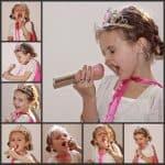 Singing Machine Portable Karaoke Machine Review and Giveaway!