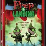 Disneys Prep & Landing DVD Review
