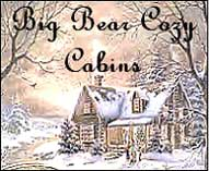 Big Bear, CA- Family Friendly Destinations- Big Bear Cozy Cabins