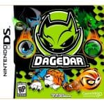 Nintendo DS DaGeDar Review