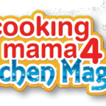 Cooking Mama 4: Kitchen Magic-  Nintendo 3DS Game Review
