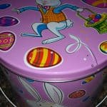 The Popcorn Factory® Mr. Fun Bunny Easter Pail Review and Giveaway