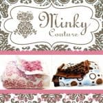 Minky Couture Infant Blanket GIVEAWAY!