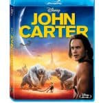 Disney's John Carter Blu-ray Review