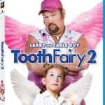 Tooth Fairy 2 Review and Giveaway!