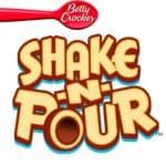 Betty Crocker Shake -N- Pour Prize Pack Giveaway!