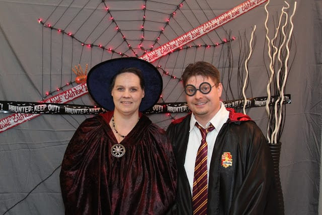 Modest Adult Couples Halloween Costumes