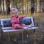 Petite Me Children's Clothing Boutique Tunic Hoodie and Leggings Review and Giveaway!