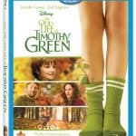 The Odd Life of Timothy Green Blu-ray Giveaway!