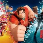 Disney's WRECK-IT RALPH GIVEAWAY!!