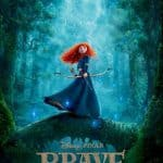 Disney Pixar's BRAVE is Now Available On Demand