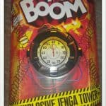 Jenga BOOM The Explosive Jenga Tower Review and GIVEAWAY!