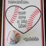 Great Last Minute Valentine Card Ideas! Free Printables!