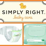 SIMPLY RIGHT™ Baby Care Products #SimplyRightBabyCare