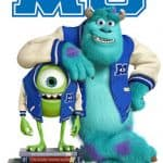 Check out the new MONSTERS UNIVERSITY trailer!