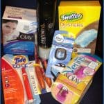 Share, Love, Celebrate the Best of P&G Giveaway! #PGmostloved