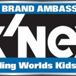 K'NEX Brand Ambassador Review and Giveaway