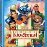 Lilo & Stitch 2 Movie Collection Review