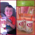 NEW Quaker-branded whole grains boost available at Jamba Juice! Review and Giveaway!