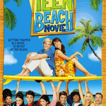 Disney's Teen Beach Movie Review