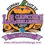 Registration open NOW for 16th Annual L.A. Cancer Challenge 2013 5K/10K walk/run #GIVEAWAY
