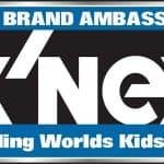 K'NEX Brand Ambassador Review