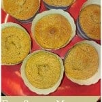 Easy Squash Muffin Recipe