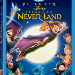 Disney's Peter Pan: Return to Neverland Blu-Ray Review