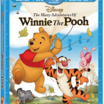 Disney's The Many Adventures of Winnie The Pooh Blu-ray Review