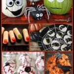 Spooky Halloween Recipes and Crafts
