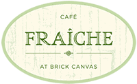Fraiche Cafe at Brick Canvas Review